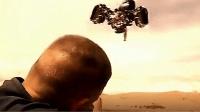 面对机器人的统治, 幸存者的作用就是反抗机器人