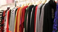 阿邦女装批发-秋冬装时尚中长款包芯纱面料毛衣15件起批--760期