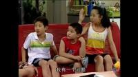 《家有儿女》刘星小雨在思考, 驾鹤西去是什么意思