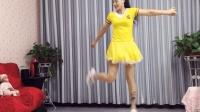 经典鬼步80步《巴拿马》附分解教学 青青世界广场舞