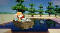 大海解说 我的世界Minecraft 吸血鬼日记生吃史蒂夫