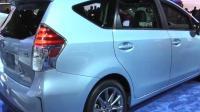 假如你是节能减碳的忠实者, 那么这款丰田车将会是你最好的选择!