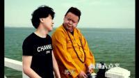 搞笑视频: 大师江边忽悠, 哪知道结局是这么美