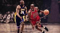【布鲁NBA2K17实况】街头篮球:科比绝杀乔丹!皮蓬大战奥尼尔!(十九)