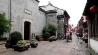 韩国人游苏州看到苏州的建筑都是艺术  你好苏州—韩国人的中国之旅