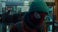 《超凡蜘蛛侠2》感冒的蜘蛛侠