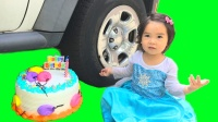 被压扁的生日蛋糕 131