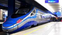2017年全球速度最快的客运列车, 中国高铁排名让人意外