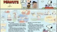 游戏说番外篇:史努比毁了花生漫画?你不知道的史努比
