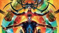 《雷神3: 诸神黄昏》国际版预告, 奇异博士终于现身!