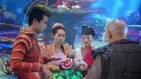 赵丽颖中毒受伤后有医院不去,居然任由一群鱼虾蟹龟发功治疗