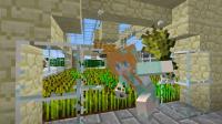 【大橙子】荒漠求生日记#14温室建造计划[我的世界Minecraft]