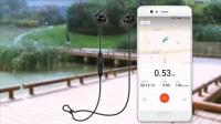 华为运动心率蓝牙耳机-操作指导(Android手机适用)