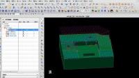 UG编程通用参数之切削模式—单向、往复、单向轮廓