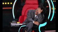 《中国新歌声》一口港普的陈奕迅还敢嘲笑别人普通话不标准? 华少: 你克制一点