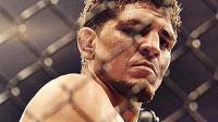 他是真正的UFC恶霸 嘴炮和他比只是虚张声势 尼克