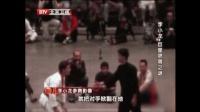 一段体现李小龙真功夫的珍贵视频, 他出拳速度之快连摄影机都捕捉不到