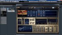音源插件使用教程16 AddictiveKeys 颤音效果器