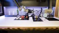 不想做饭的看过来, 做饭机器人做的比你好吃哟!