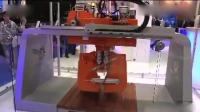 德国的顶级工业机器人到底有多强悍?看完你就知道什么是震撼!