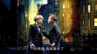 薛之谦网络大电影《记忆清除者》官方完整版