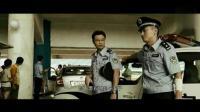 黄渤电影《疯狂的赛车》, 最搞笑的一幕, 高手阴沟里翻了船!