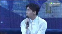 李易峰北京机场送机 穿白色卫衣说到做到 腾讯视频