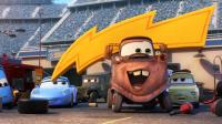 好看, 3分钟看完《赛车总动员》2, 卷入阴谋的赛车比赛