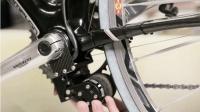 不要再买电动车了, 装上这小装置, 自行车瞬间变成电动车
