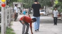 印度旅游中国小伙掉钱包测试印度人素质, 得到惨重的教育!