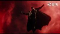 《正义联盟》超长预告片!全部英雄集结!4分钟的预告很精彩!信息很多,最后几秒钟貌似有彩蛋哦~