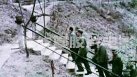 【珍贵历史纪录片】1984年, 他来到了广西法卡山...