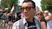 米哥Vlog-463:一般人都不敢看的活动,我也惊呆了