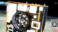 英国欲通过卫星测试找到清理太空垃圾新方法