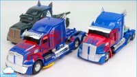 变形金刚5最后的骑士 擎天柱 飞机变身玩具大全北美国人气男儿玩具【俊和他的玩具们