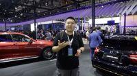2017成都车展 奔驰 AMG43系列 120