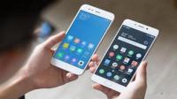 小米5X手机对比魅蓝Note6评测