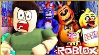 「Roblox恐怖电梯模拟器」深夜穿越恐怖片! 刺激极限挑战! 乐高新人物血腥玛丽! 小格解说