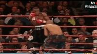 拳击: UFC的炮嘴哥打拳看多了在看他们像初中生打