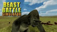 1-8关 猩猩尬舞人类智慧丨野兽战争模拟器