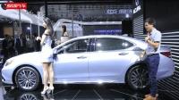 本田的豪华品牌讴歌见面礼之讴歌TLXL 发力继续