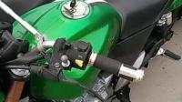 500块一辆二手摩托车? 卖一台究竟赚了多少钱?