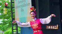 林志玲上台露美背,金晨张歆艺出演传统剧目《红楼梦》
