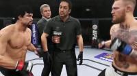 UFC世纪大战! 嘴炮vs帕奎奥, 八角笼里嘴炮能否K