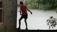 陈伟颂搞搞震21, 钓鱼风雨无阻真是够了