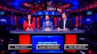 【Yui宝宝德州扑克】2017 WSOP主赛事决赛桌 第3集