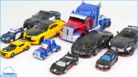 变形金刚之塞伯坦传奇擎天柱爵士哨兵超级领袖车辆车身机器人玩具北美【俊和他的玩具们