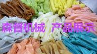 雄县 正品销售新品牌凉皮机 拉皮机 擀面皮机