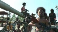 非洲童子军与叛军即血腥又残暴战争电影,  威尼斯国际电影节 金狮奖提名
