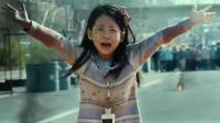 韩国经典灾难惊悚片《流感》, 实实在在的恐慌与绝望#大鱼FUN制造